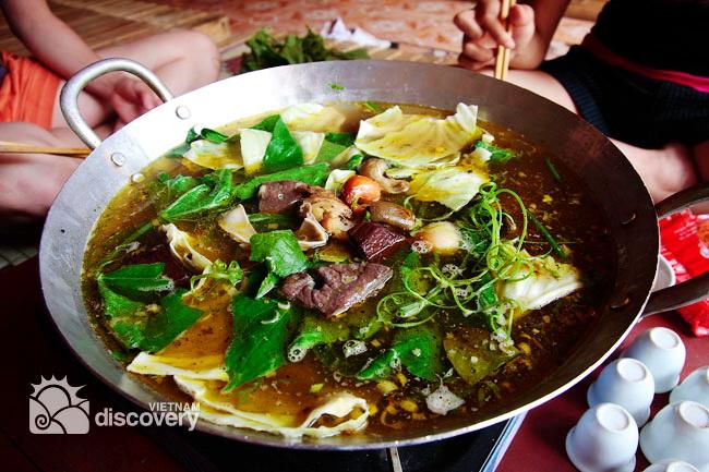 Sapa specialties of Thang Co - Sapa Vietnam Northwest Tour 12